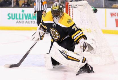 Malcolm Subban volta a falhar e deixa gol dos Bruins em 2º jogo em 2 anos e meio - The Playoffs