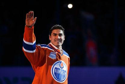 Número 1 do Draft da NHL de 2012, Nail Yakupov é trocado pelos Oilers com os Blues - The Playoffs