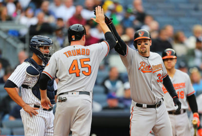 Orioles vencem Yankees e conquistam vaga para os playoffs da MLB - The Playoffs