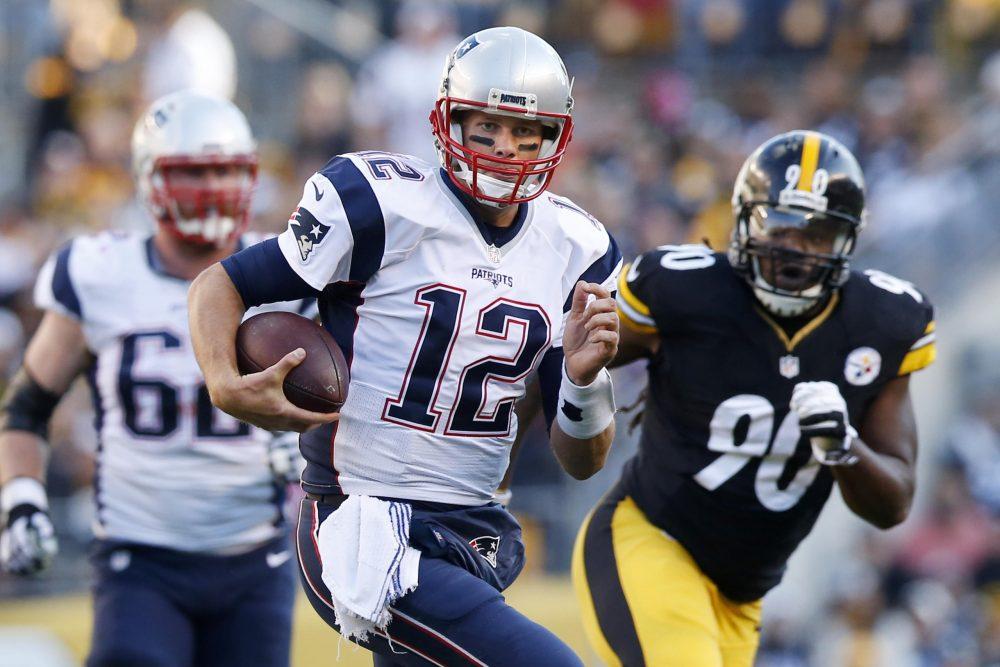 Tom Brady responde a usuário do Twitter que criticou seu rating no Madden - The Playoffs