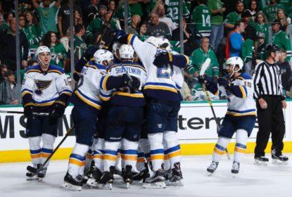 [PRÉVIA] NHL 2016-2017: Divisão Central - The Playoffs