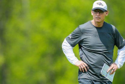 Marc Trestman não é mais o coordenador ofensivo dos Ravens - The Playoffs