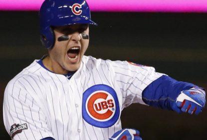 Cubs decidem manter Anthony Rizzo para temporada de 2020 - The Playoffs