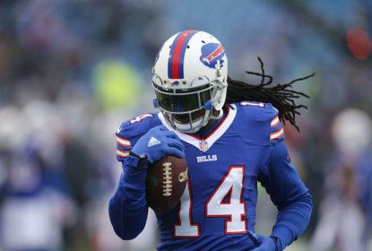 Buffalo Bills troca Sammy Watkins com Los Angeles Rams - The Playoffs