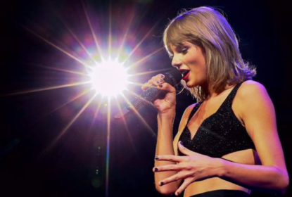 Taylor Swift fará show pré-Super Bowl em Houston - The Playoffs
