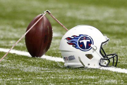 Tennessee Titans demite o coordenador de special teams Bobby April - The Playoffs