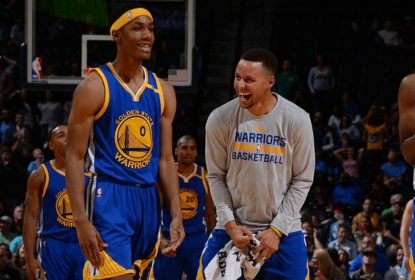 Warriors vencem em casa na estreia de Kevin Durant - The Playoffs