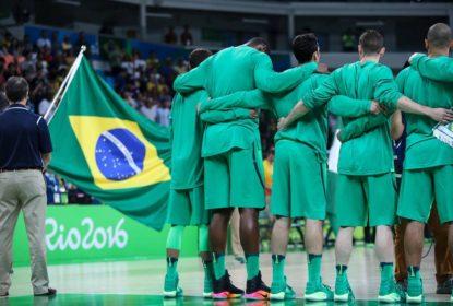 FIBA retira definitivamente suspensão do basquete brasileiro - The Playoffs