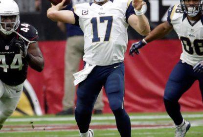 Rams confirmam que Case Keenum continuará como titular na semana 10 - The Playoffs