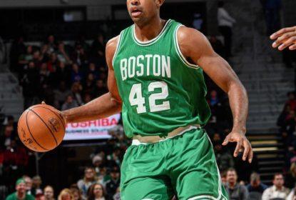Celtics derrotam Pistons em jogo duro; Pelicans e Sixers surpreendem - The Playoffs