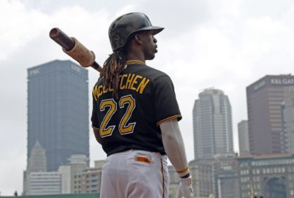 McCutchen se mostra pessimista com relação a encerrar a carreira em Pittsburgh - The Playoffs