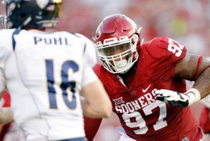 DL Charles Walker deixa Oklahoma para se preparar para o NFL Draft - The Playoffs