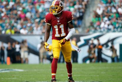 DeSean Jackson vai pro Jogo e reforça ataque dos Redskins no SNF - The Playoffs
