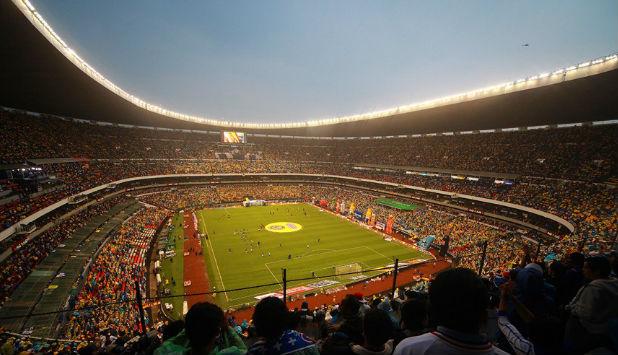 11 anos depois a NFL volta ao México