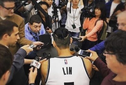 Após decepção de Jeremy Lin com free agency, Nate Robinson gostaria de ver o armador no Big3 - The Playoffs