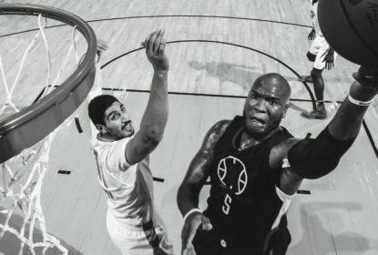 Mesmo com duplo-duplo de Westbrook, Thunder perde para Clippers - The Playoffs