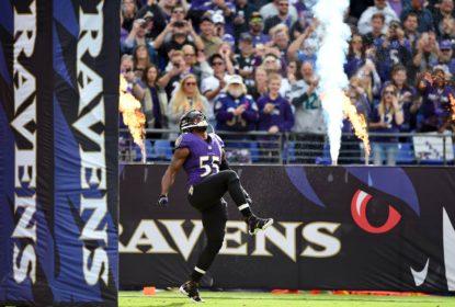 Ravens vencem Browns no Thursday Night Football da Semana 10 - The Playoffs
