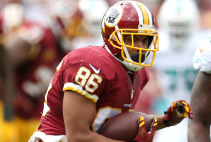 Jordan Reed é cortado pelos Redskins - The Playoffs