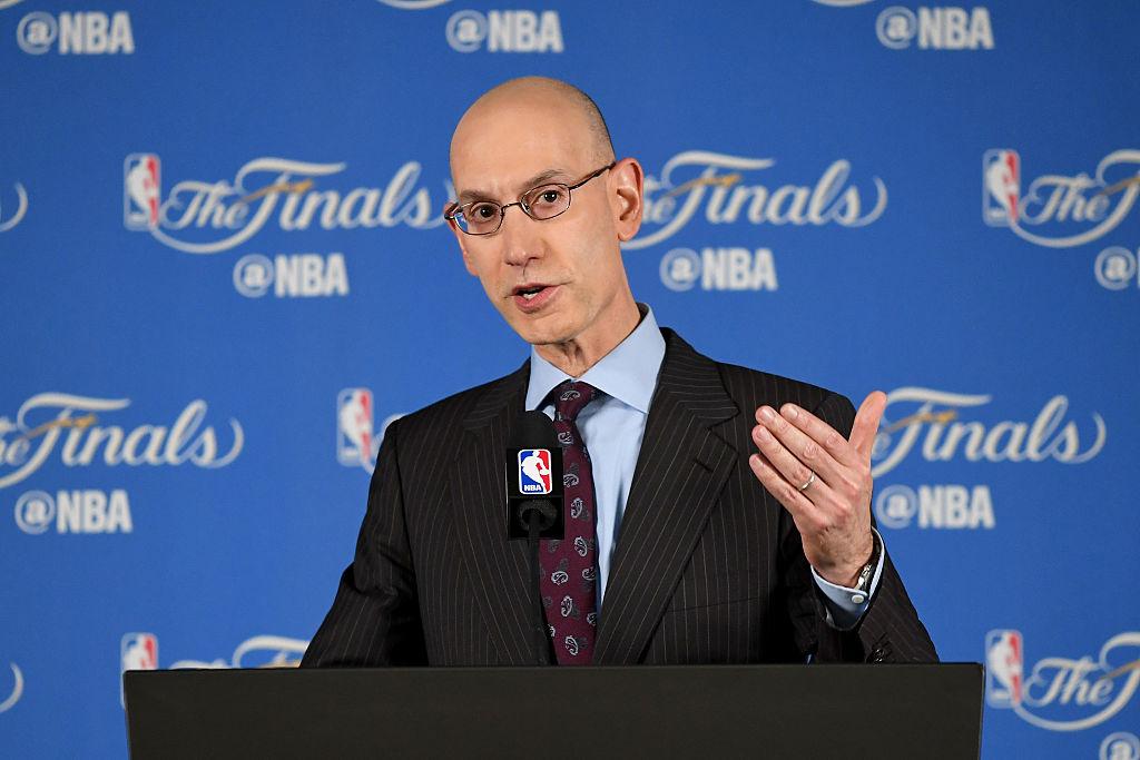 NBA projeta novo aumento em teto salarial entre 2019 e 2021 - The Playoffs
