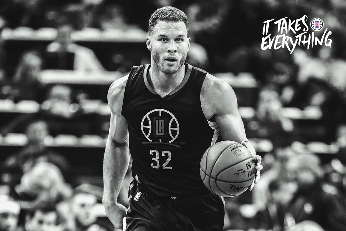 Blake Griffin lidera vitória dos Clippers sobre os Wolves