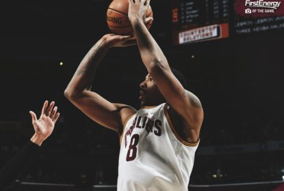 Channing Frye lidera Cavaliers contra os Hornets