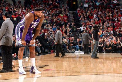 DeMarcus Cousins pode estar com os dias contados no Sacramento Kings - The Playoffs