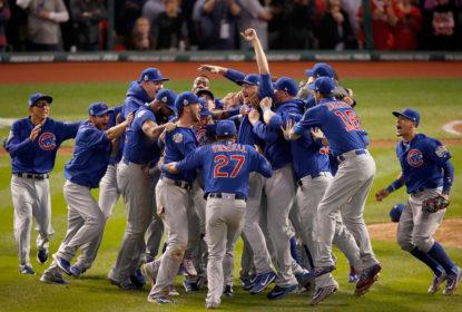 Cubs campeões da World Series: quais foram os fatores que tornaram isso possível? - The Playoffs