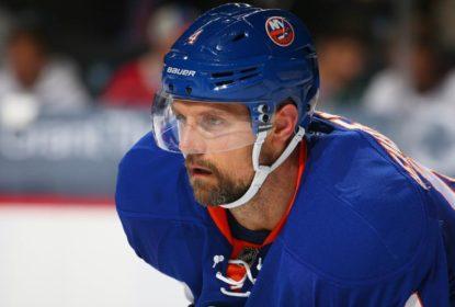 Dennis Seidenberg se lesiona e está fora dos Islanders por tempo indeterminado - The Playoffs