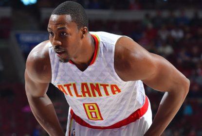 Hawks vencem Rockets em reencontro de Howard com ex-colegas - The Playoffs
