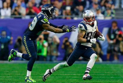 Patriots devem perder Danny Amendola até o início dos playoffs - The Playoffs