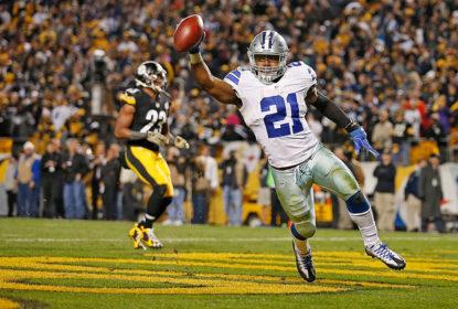 Ezekiel Elliott é liberado e estará em campo na semana 7 da NFL - The Playoffs