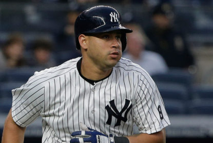 GM confirma rookie Gary Sanchez como catcher titular dos Yankees em 2017 - The Playoffs
