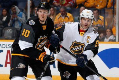 Votações dos fãs para o All-Star Game da NHL começam no dia 1 de dezembro - The Playoffs