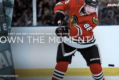 Estrelas da NHL podem perder patrocínios da gigante Bauer - The Playoffs
