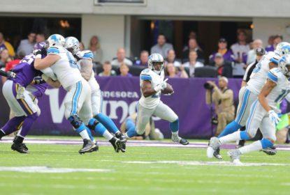 Detroit Lions vence Minnesota Vikings com TD na prorrogação - The Playoffs