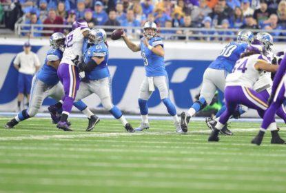Detroit Lions vence Minnesota Vikings com final de jogo inesperado - The Playoffs