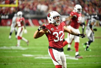 Lesões no ataque e na defesa desfalcam Cardinals - The Playoffs