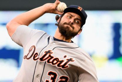 Michael Fulmer, dos Tigers, é aconselhado a passar por cirurgia Tommy John - The Playoffs