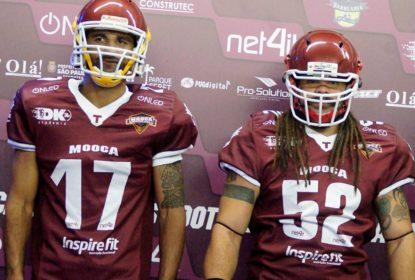 Mooca Destroyers abre vagas para tryout de futebol americano - The Playoffs