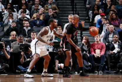 Nets vencem Clippers em jogo emocionante com duas prorrogações - The Playoffs