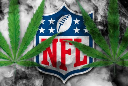 NFLPA quer modificar a política de utilização de drogas - The Playoffs
