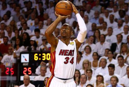Celtics planejam comemorar título de 2008 sem Ray Allen - The Playoffs