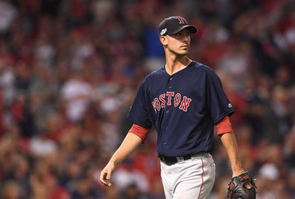 Red Sox anunciam que Rick Porcello será o arremessador titular no Opening Day - The Playoffs