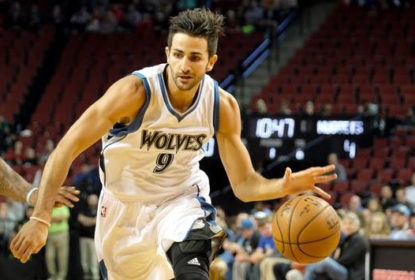 Timberwolves trocam junto ao Thunder por Ricky Rubio - The Playoffs
