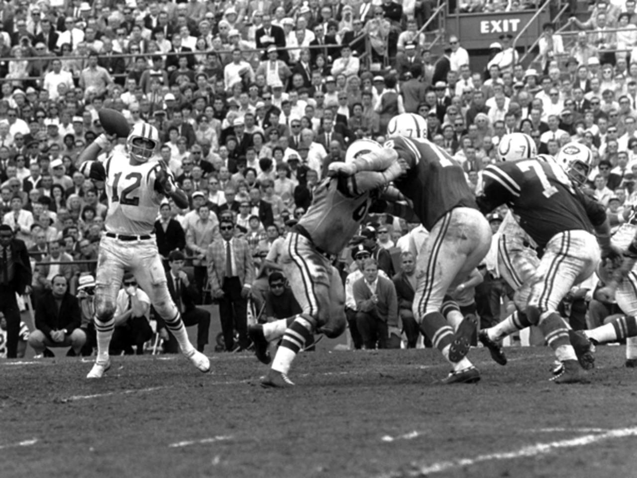 Jets não levam o Vince Lombardi desde janeiro de 1969