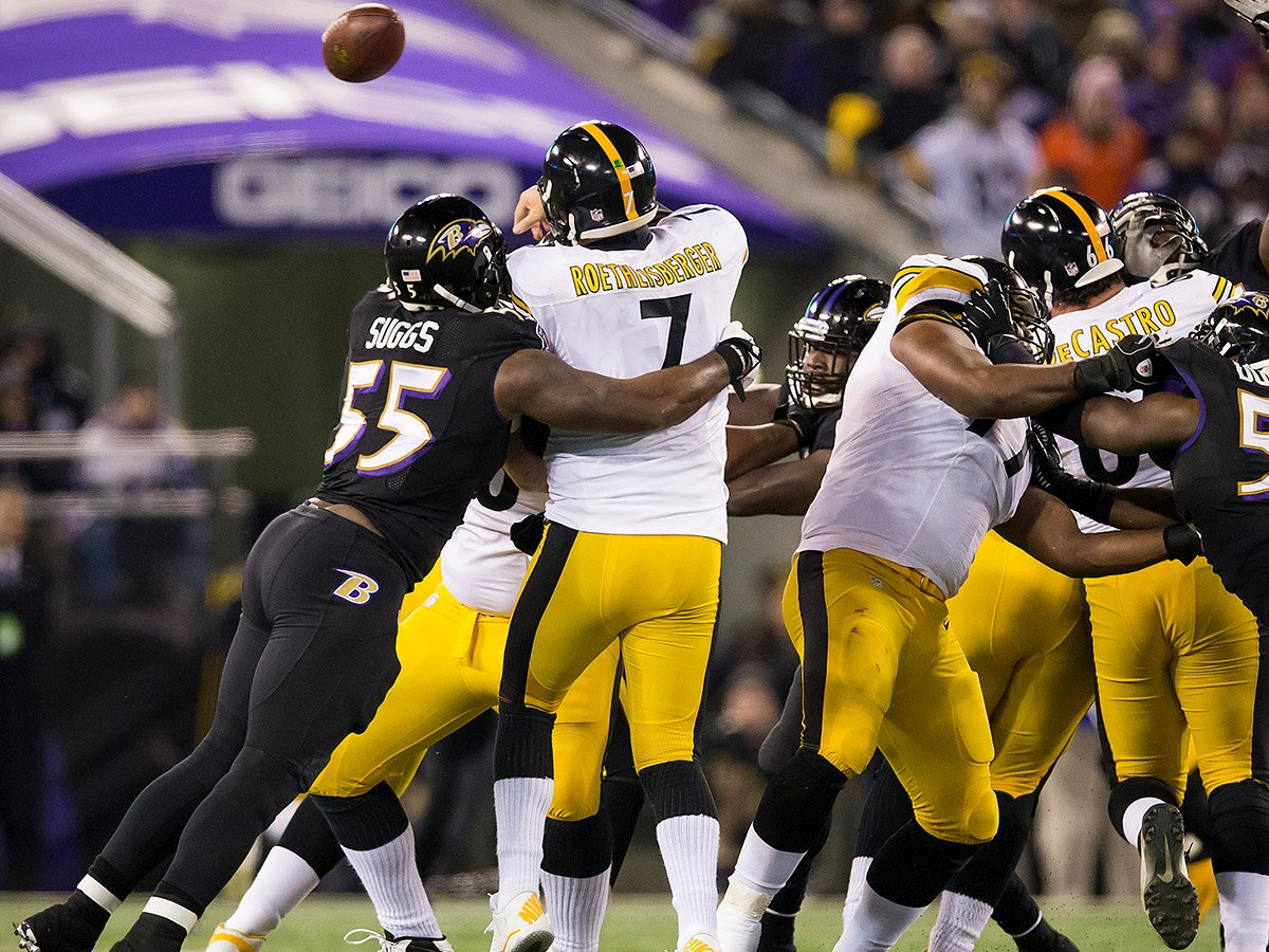 Programa USA na Rede @ The Playoffs #38: Prévia da AFC North da NFL e mais… - The Playoffs
