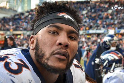 Defensor do Denver Broncos diz que recebedores dos Raiders não são de elite - The Playoffs