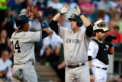 Yankees trocam Chase Headley e Bryan Mitchell com os Padres - The Playoffs