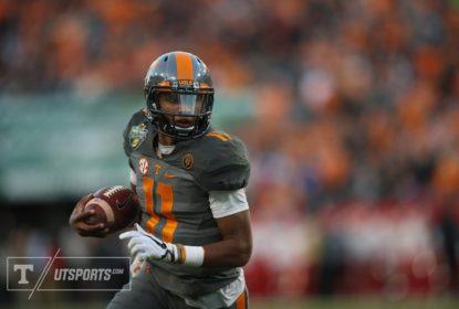 Com torcida a favor, Tennessee se impõe e vence o Music City Bowl - The Playoffs