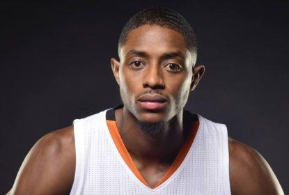 Brandon Knight tem lesão grave no joelho e deve perder a temporada pelo Phoenix Suns - The Playoffs